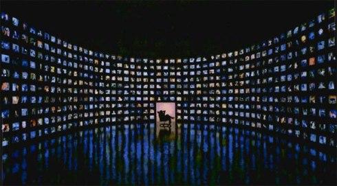 IQC TV input
