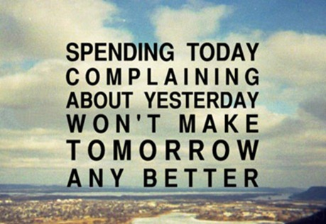 Complaining-Quote