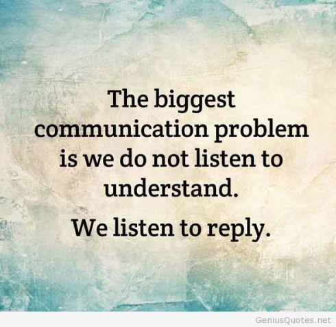 IQC communication