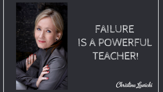 The power of failure (1)